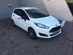 2013 Ford Fiesta 1.4 Ambiente 5-Door Mpumalanga Nelspruit