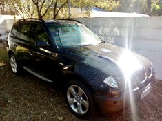 2005 BMW X3 3.0i Sport At Western Cape Plumstead
