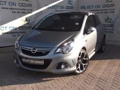 2014 Opel Corsa 1.6 Opc  Gauteng Four Ways