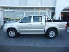 2012 Toyota Hilux 3.0 D-4d Raider Rb Pu Dc  Kwazulu Natal Durban North
