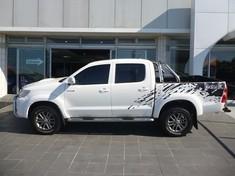 2014 Toyota Hilux 3.0 D-4d Raider 4x4 Pu Dc Kwazulu Natal Durban North