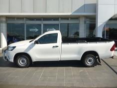2016 Toyota Hilux 2.0 VVTi AC Single Cab Bakkie Kwazulu Natal Durban North