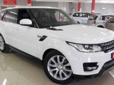 2016 Land Rover Range Rover SPORT 3.0 SDV6 SE Kwazulu Natal Durban