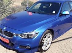 2016 BMW 3 Series 320D Auto Gauteng Roodepoort