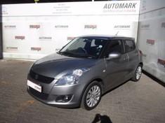 2014 Suzuki Swift 1.4 Se  Gauteng Pretoria