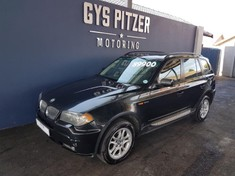 2006 BMW X3 3.0d At  Gauteng Pretoria