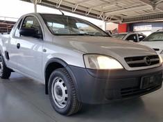 2007 Opel Corsa Utility 1.4i Pu Sc  Gauteng Pretoria
