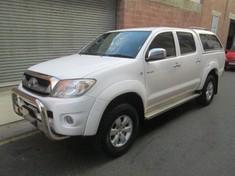 2011 Toyota Hilux 4.0 Vvti Raider Rb At Pu Dc  Kwazulu Natal Durban