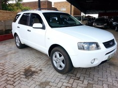 2006 Ford Territory 4.0i Tx At  North West Province Klerksdorp