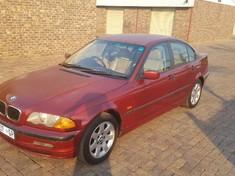 2000 BMW 3 Series 318i At e46 Gauteng Kempton Park