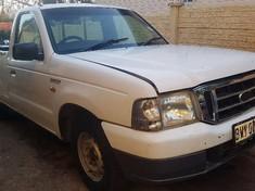 2004 Ford Ranger 2200 Lwb base Pu Sc  Gauteng Johannesburg