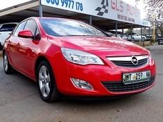 2012 Opel Astra 1.4T Enjoy North West Province Klerksdorp