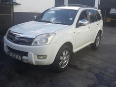2009 GWM Hover 2.4  Western Cape Bellville