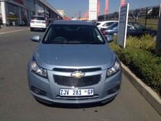2010 Chevrolet Cruze 1.6 Ls  Gauteng Sandton