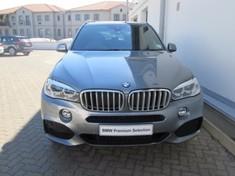 2016 BMW X5 Xdrive50i M-sport At Gauteng Sandton