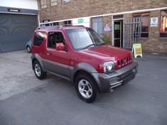 2009 Suzuki Jimny 1.3 Kwazulu Natal Pinetown