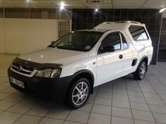 2009 Opel Corsa Utility 2009 1.4i Clean Bakkie Gauteng Edenvale