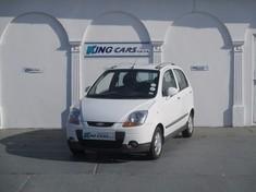 2012 Chevrolet Spark Lite Ls 5dr Eastern Cape Port Elizabeth