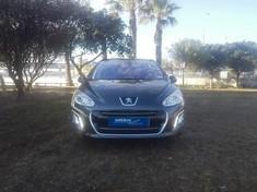 2013 Peugeot 308 1.6 Thp Gti 5dr  Western Cape Paarden Island