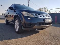 2007 Nissan Murano  Gauteng Johannesburg