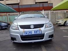 2011 Suzuki SX4 1.6 GLX Gauteng Johannesburg