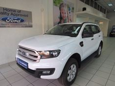 2017 Ford Everest 2.2 TDCi XLS Auto North West Province Brits