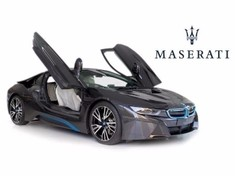 2015 BMW i8 only 8500kms Western Cape Cape Town