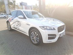 2017 Jaguar F-Pace 3.0 V6 SC AWD R-Sport North West Province Rustenburg
