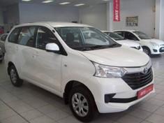 2016 Toyota Avanza 1.5 SX Eastern Cape East London