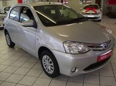 2016 Toyota Etios 1.5 Xs 5dr  Eastern Cape East London