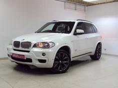 2009 BMW X5 3.0D XDRIVE30D M-SPORT AUTO E70 PAN ROOF NAV Gauteng Benoni