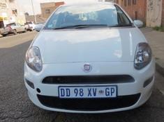 2012 Fiat Punto 1.4 Emotion Gauteng Rosettenville