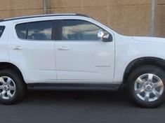 2015 Chevrolet Trailblazer 2.8 Ltz Auto Gauteng Rosettenville