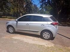 2016 Hyundai i20 1.2 Motion Gauteng Johannesburg