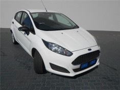 2017 Ford Fiesta 1.4 Ambiente 5-Door Eastern Cape Port Elizabeth