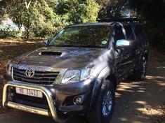 2014 Toyota Hilux 3.0 D-4D LEGEND 45 4X4 Double Cab Bakkie Kwazulu Natal Pietermaritzburg