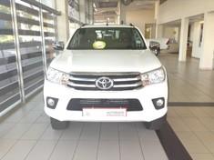 2016 Toyota Hilux 2.8 GD-6 Raider 4x4 Double Cab Bakkie Kwazulu Natal Pietermaritzburg