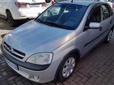 2007 Opel Corsa 1.4i Sport  Gauteng Vereeniging