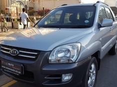 2005 Kia Sportage 2.0 CRDi AWD Automatic Kwazulu Natal Durban