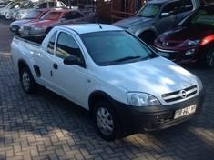 2006 Opel Corsa Utility 1.4i Club Pu Sc Mpumalanga Nelspruit