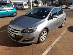2014 Opel Astra 1.4T Enjoy Auto Mpumalanga Ermelo