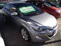 2012 Hyundai Elantra 1.8 Gls Kwazulu Natal Pinetown
