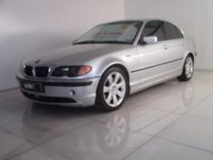 2003 BMW 3 Series 330d At e46fl Gauteng Rosettenville