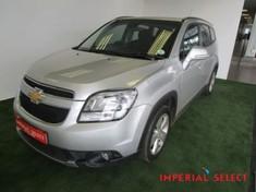 2014 Chevrolet Orlando 1.8ls  Gauteng Randburg