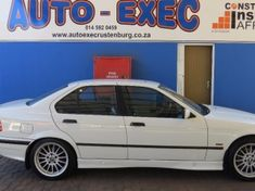 1997 BMW 3 Series 328i e36 North West Province Rustenburg