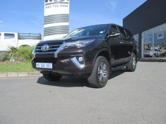 2016 Toyota Fortuner 2.8GD-6 RB Auto Eastern Cape Nahoon
