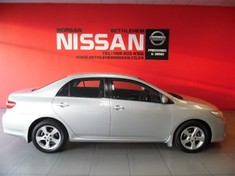 2012 Toyota Corolla 1.6 Advanced At Free State Bethlehem