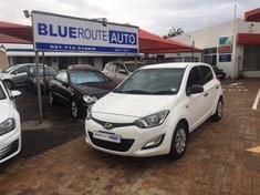 2013 Hyundai i20 1.4 Fluid  Western Cape Cape Town