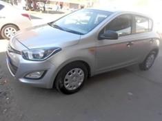2014 Hyundai i20 1.2 Gauteng Germiston