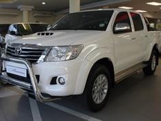 2014 Toyota Hilux 3.0 D-4d Raider Rb Pu Dc  Kwazulu Natal Durban